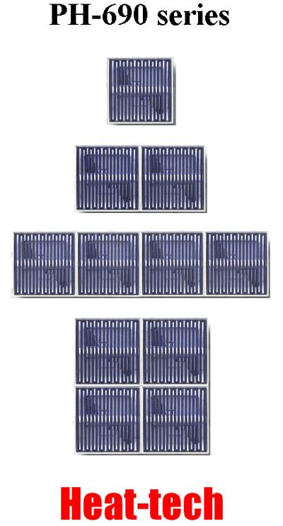 원적외선 히터 가격표